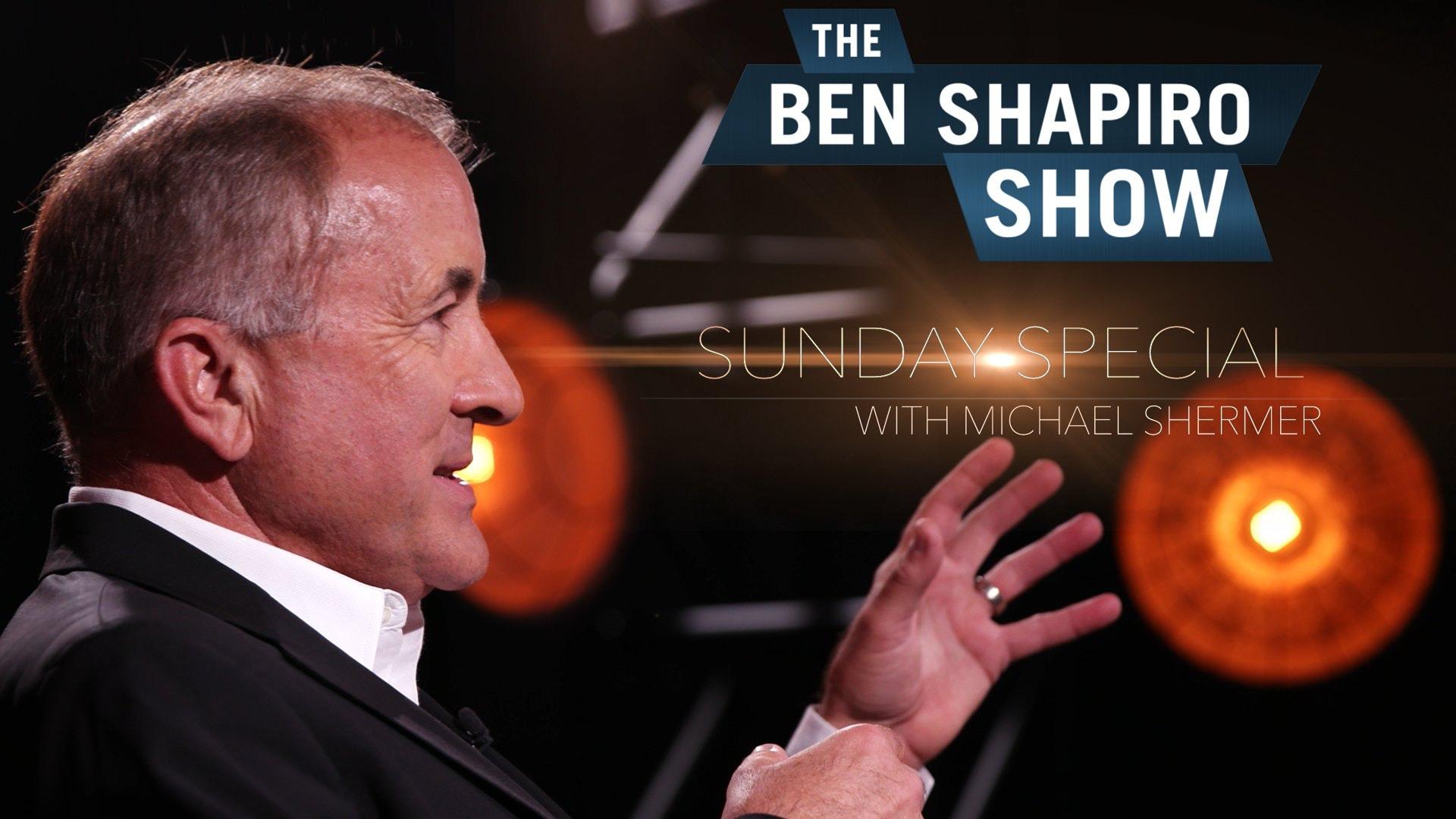 Ep. 6 - Michael Shermer