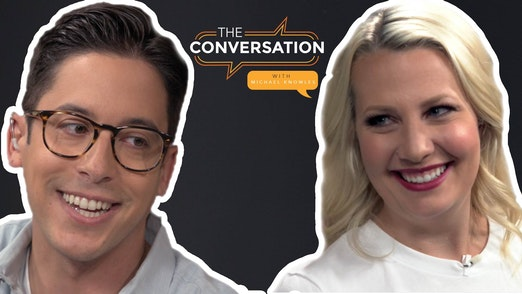 Ep. 12 - Michael Knowles
