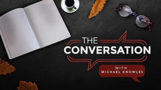 Ep. 15 - Michael Knowles