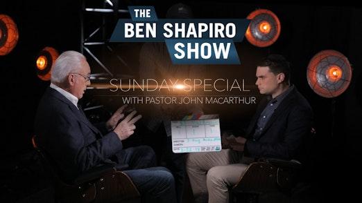 Ep. 29 - Pastor John MacArthur