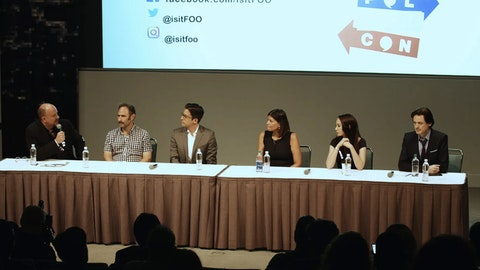 Politicon Panel 2018: Is It Funny or Offensive?