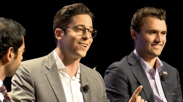 How The $%#@& Are We Going To Get Along? feat. Michael Knowles