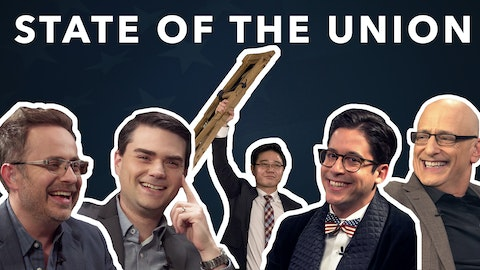 2018 State Of The Union Coverage