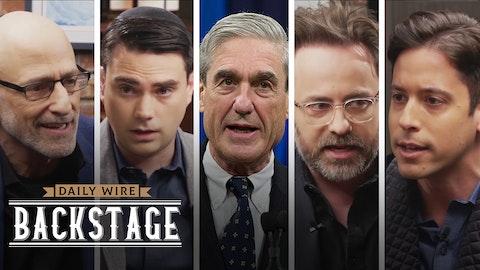 Mueller Report ENDGAME