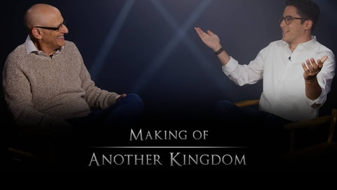 EXCLUSIVE: The Story Behind Another Kingdom