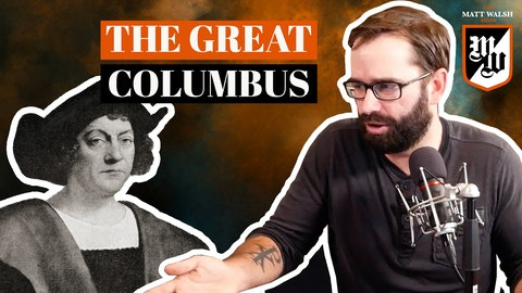 Ep. 348 - The Great Columbus