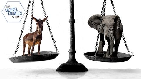 Ep. 433 - Are Democrats Finally Moderating?