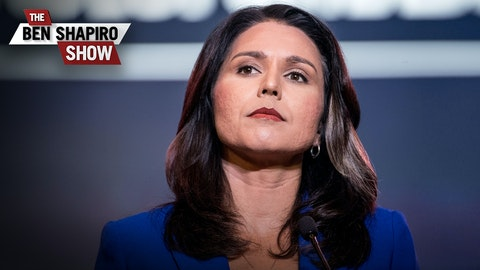 Tulsi Won't Back Down, AOC says something stupid, and Halloween is Cancelled