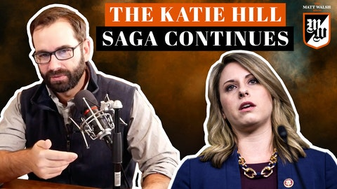 Ep. 357 - The Katie Hill Saga Continues