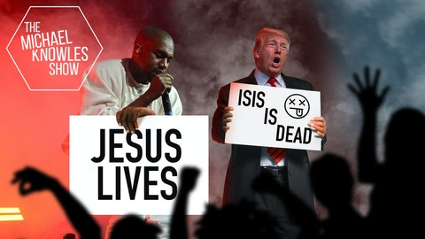 Ep. 439 - ISIS Is Dead, Kanye Is Alive