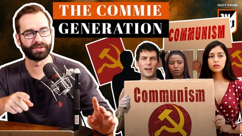 Ep. 359 - The Commie Generation