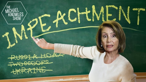 Ep. 441 - Impeachment Gets Real