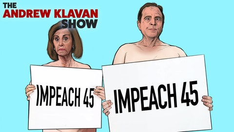 Ep. 794 - Democrats Wake Up Naked in Times Square