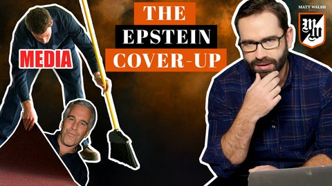 Ep. 364 - The Epstein Cover Up
