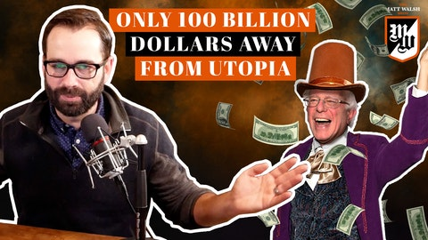 Ep. 367 - Only 100 Billion Dollars Away From Utopia