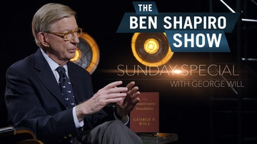 Sunday Special Ep. 76: George Will