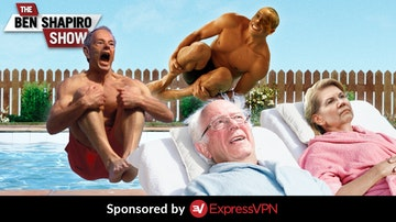 Ep. 895 - Everybody In The Pool!