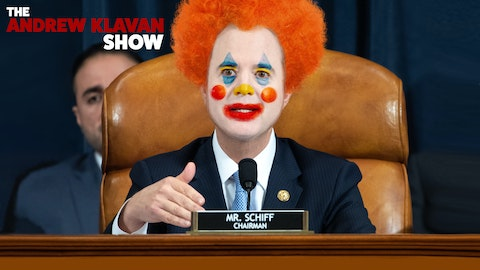 Ep. 801 - House of Clowns