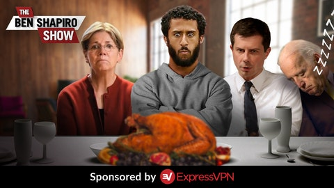 Ep. 907 - A Very Merry Un-Thanksgiving To You!