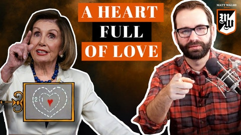 Ep. 385 - A Heart Full Of Love