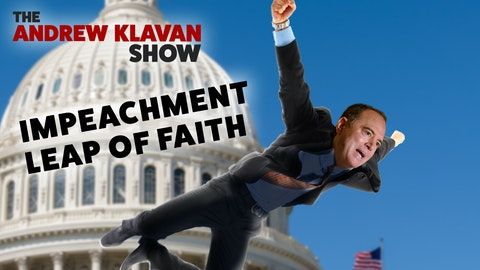 Ep. 814 - Democrats Take the Leap of Faithlessness
