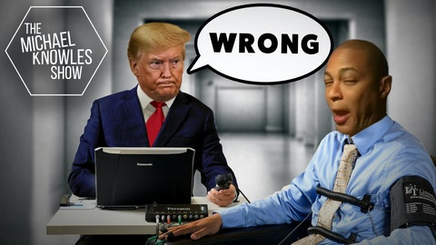 Ep. 465 - The Media Lie About Everything