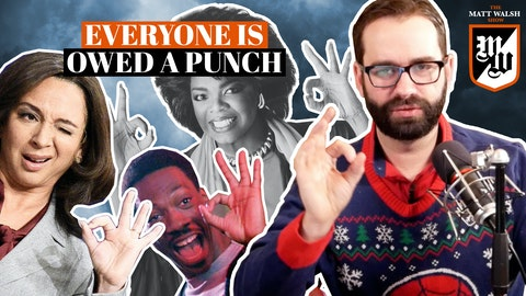 Ep. 391 - Everyone Is Owed A Punch