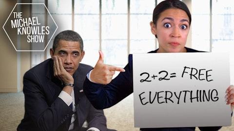 Ep. 467 - AOC Proves Obama Wrong