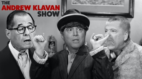 Ep. 818 - Three Russian Stooges