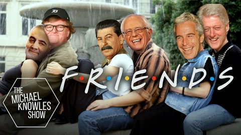 Ep. 473 - Known By The Friends You Keep