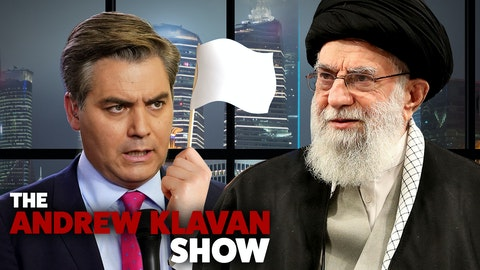 Ep. 824 - Iran Attacks, The Media Surrenders
