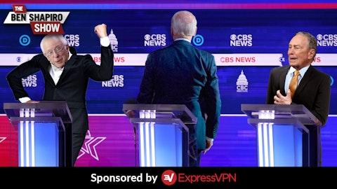 Ep. 961 - The Final Debate!