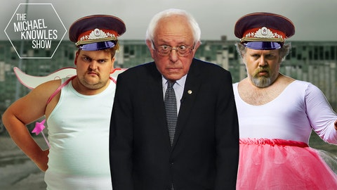 Ep. 501 - Bernie's Pervy Revolution