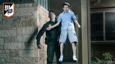 Ep. 434 - The Criminalization of Childhood