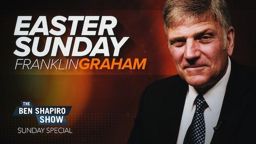 Ep. 90 - Franklin Graham