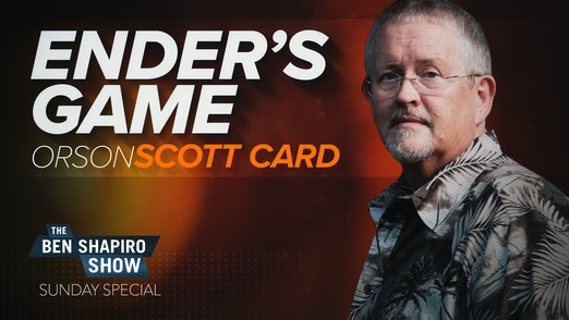 Ep. 96 - Orson Scott Card