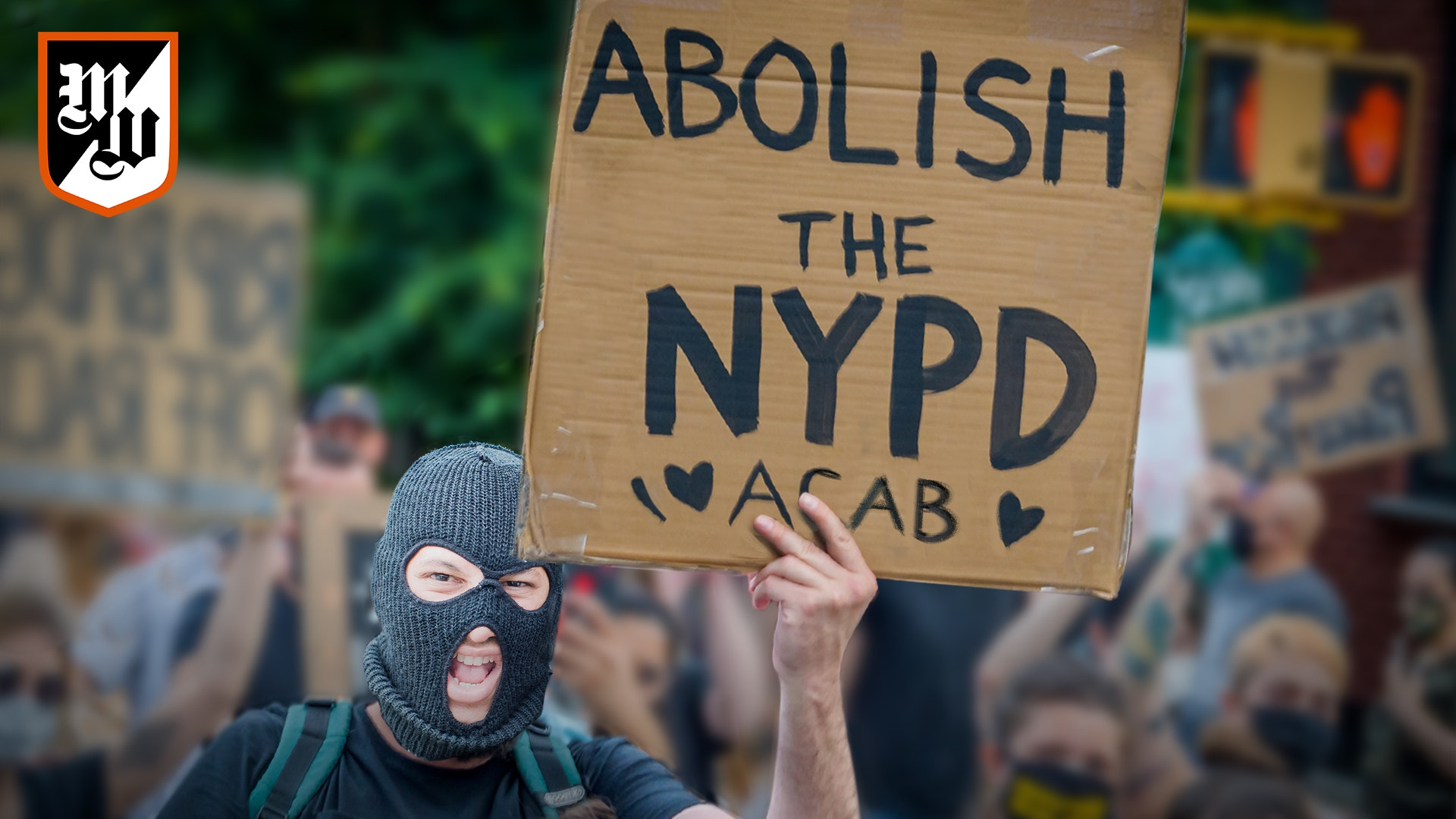 """Ep. 499 - """"Defund the Police"""" Is A Stupid, Insane, Incoherent Idea"""