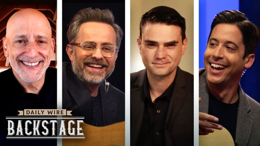 Daily Wire Backstage: All That CHAZ
