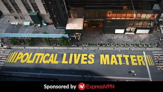 Ep. 1049 - Political Lives Matter