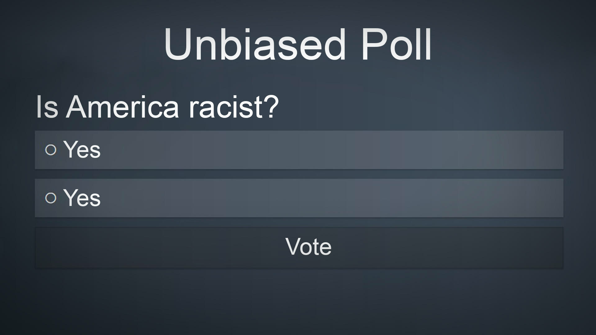 Ep. 526 - A Majority Of Americans Say America Is Racist. They're Wrong.