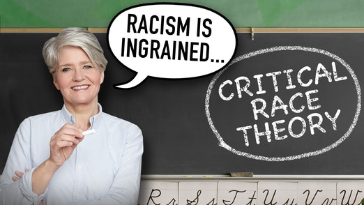 Ep. 570 - Ban Critical Race Theory In Our Schools