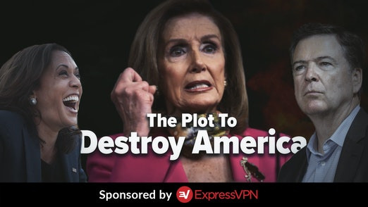 Ep. 1103 - The Plot To Destroy America