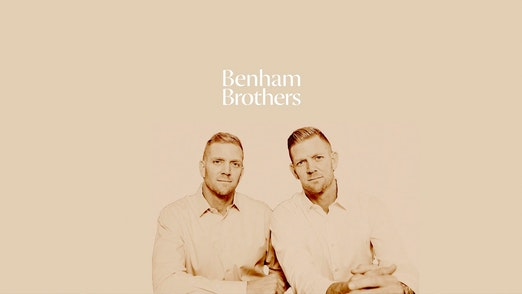 #146 w/ The Benham Brothers