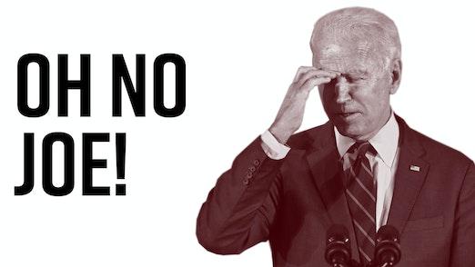 Ep. 976 - Oh No Joe