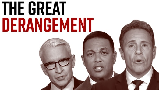 Ep. 980 - The Great Derangement