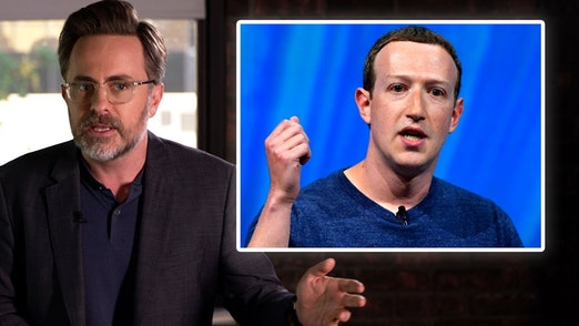 The Left Is Lying About Facebook And Conservatives