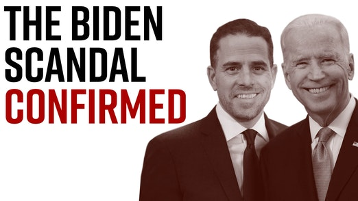 Ep. 981 - The Biden Scandal Confirmed
