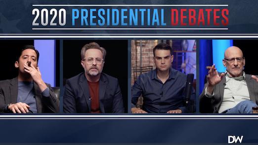 #153 Mute This Debate Edition