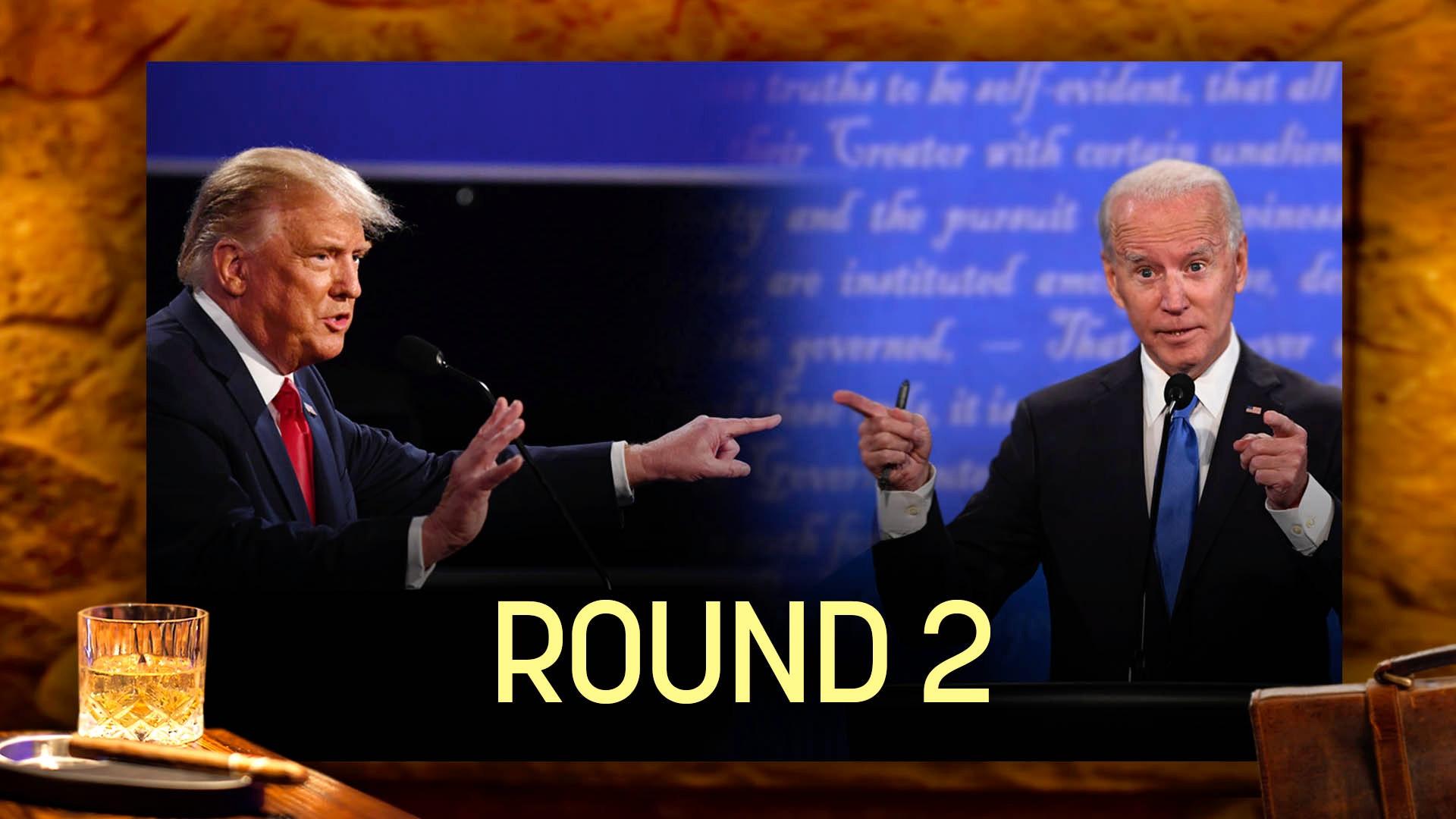 Mute This Debate Edition