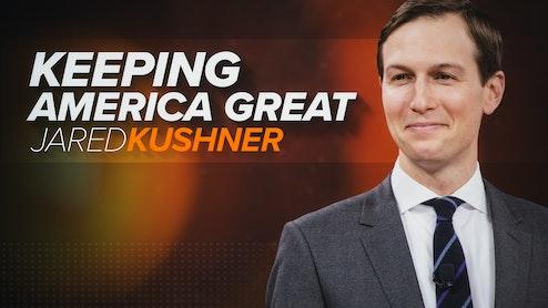 Ep. 104 - Jared Kushner